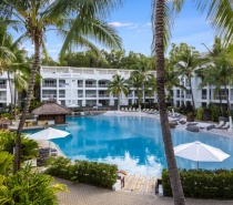 The Beach Club Apartments Palm Cove
