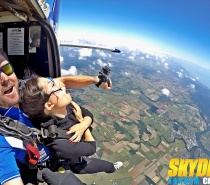 You are in good hands with Australia's No1 skydiving company