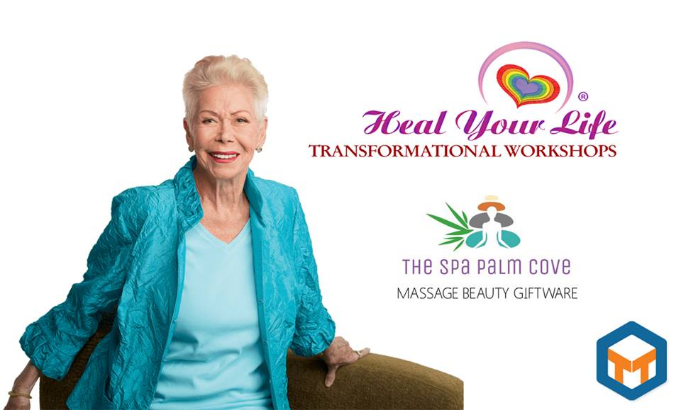 Event Details - Louise Hay - The Power is within you     - Cairns Events