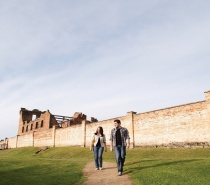 Port Arthur offers over 30 buildings, ruins and gardens to explore