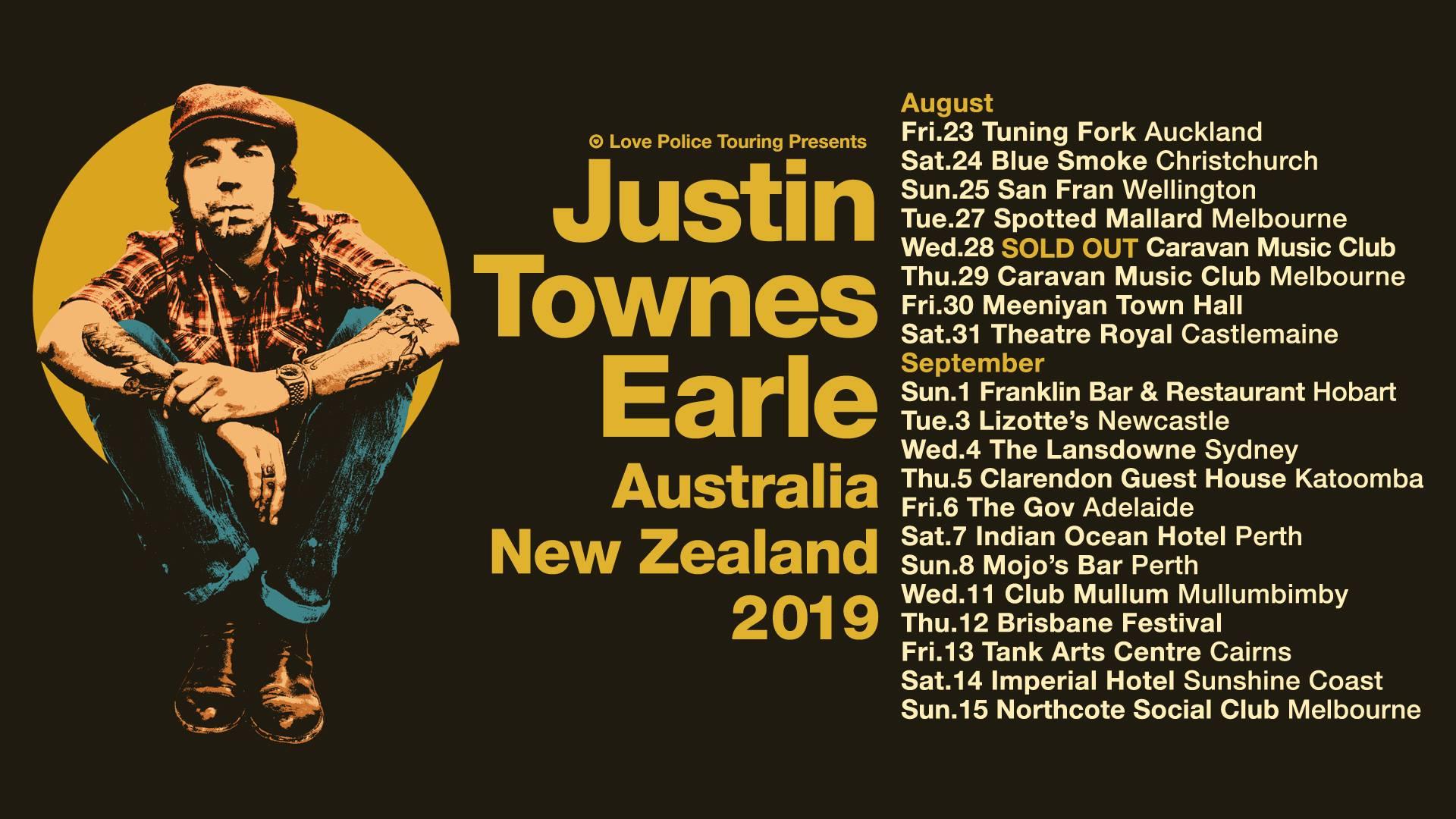 Cairns Events - Music (07 September 2019 - 30 September 2021)