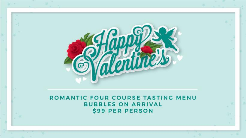 Cairns Events Event Details Valentines Day 2018 At Harrisons