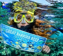 Experience the Great Barrier Reef with Evolution