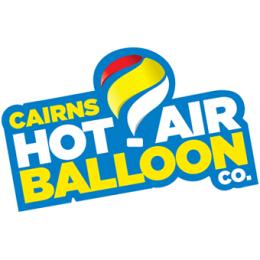 Hot Air Ballooning from Port Douglas