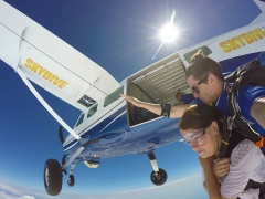 Cairns Tandem Skydive | 10,000ft