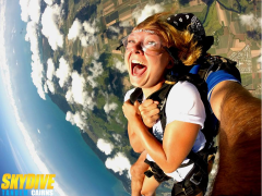 Cairns Tandem Skydive | 14,000ft