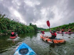 SUP - Stand-up Paddle Board Hire FULL DAY