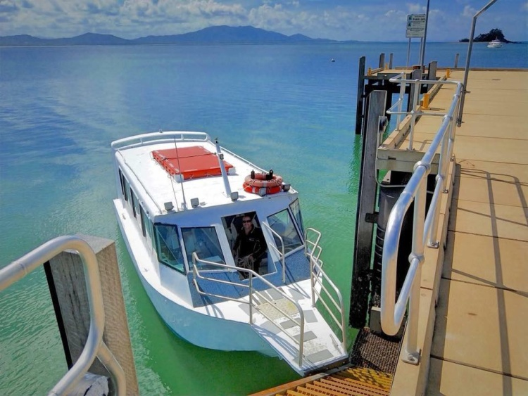 Dunk Island Holidays: Great Barrier Reef Holidays