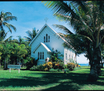 St Marys by the Sea Port Douglas