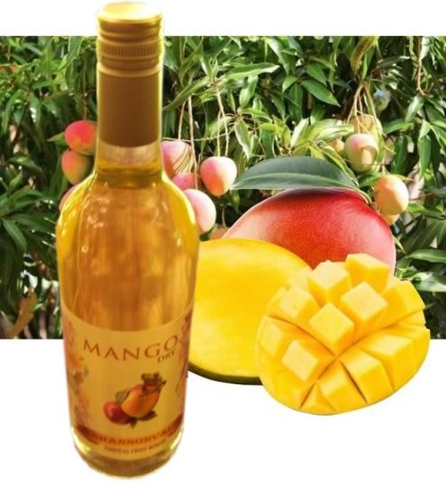 Tropical Fruit Table Wines: