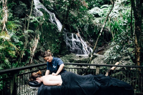 DAINTREE WELLNESS SPA