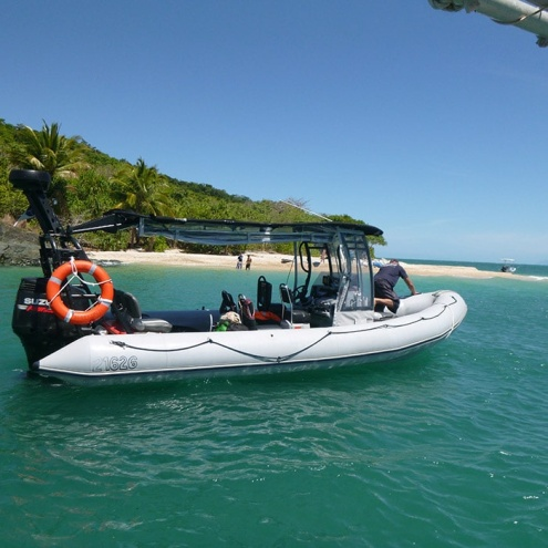 Epic Reef and Island Tours