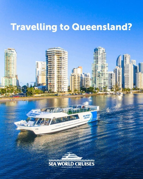 Gold Coast Sightseeing Cruises