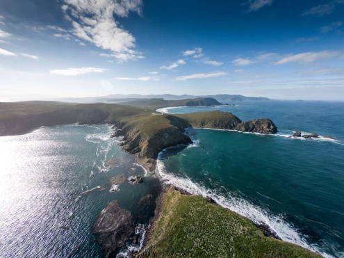 About Bruny Island