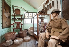 Anzacs and Artisans feature in Self-Drive Trails
