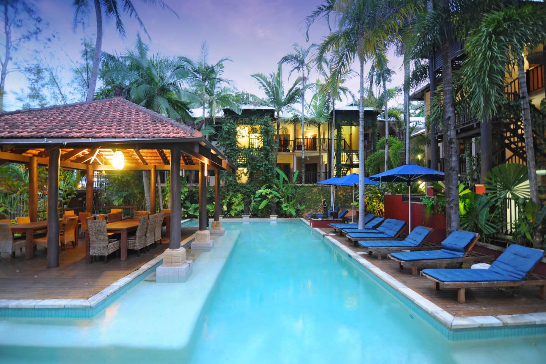 Promo 70% Off Hibiscus Resort And Spa Australia - Hotel ...
