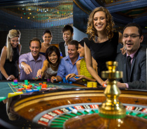 The Reef Hotel Casino - Casino Table Games