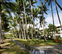 Alamanda Apartments Palm Cove